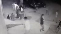 24岁生日遭黑帮寻仇 女子被一枪爆头惨死