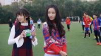 剧集:《合伙人》中活捉仙女姐姐 韩雨芹角色展示高级美