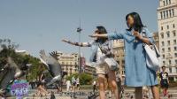 【小姐姐不约】葡萄牙西班牙篇-下集:箴言终极大挑战
