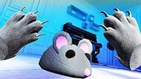 VR游戏: 用猫咪的视角来感受世界, 有趣极了!