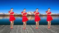 玫香广场舞《九九女儿红》好看易学, 经典老歌越听越好听
