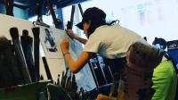 张柏芝沉迷画画晒作品, 网友: 她这么有才!