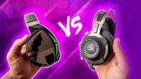 模拟 7.1 环绕声道,哪款电竞耳机做的最好?