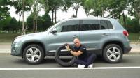 城市SUV专属轮胎 如何兼顾操控和舒适?