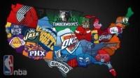 【布鲁】NBA2K18梦幻选秀: 联盟重组后三十支球队大盘点!