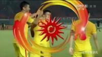 张玉宁内马尔式过人+梅西式远射助国足3: 0大胜叙利亚