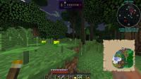 小卢我的世界1.12.2暮色森林生存系列EP6