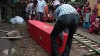 悲剧! 卡塔尔世界杯上千工人死亡: 高温+无休导致悲剧