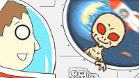 【屌德斯解说】 逃离公司2 我被外星人的UFO带走啦!