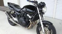 小伙5000元淘到的二手摩托车, 启动后发现很超值