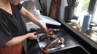 妹子在淘宝买了三只大龙虾, 一共要200多元, 大家觉得值这个价吗