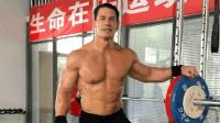 生命在于运动 WWE约翰塞纳来到成家班训练数周 已经减掉了20公斤