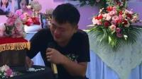 小伙为患病去世女友七夕举办葬礼