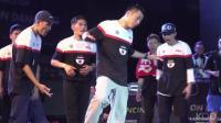 国家赛半决赛 Popping Battle 来自日本队 vs 中国队[KOD 2018 全球总决赛]