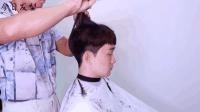 韩式男士发型, 很适合年轻人