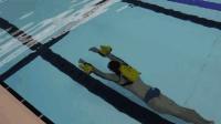 这套水下推进装备让你游得比菲尔普斯还要快!
