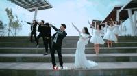 『WangTengFei&QiuSi』王刚婚典策划团队婚礼快剪——维拉出品