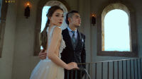 OKFILM《极限挑战 拍摄地 裸心堡婚礼 《YEAH老师的完美婚礼》