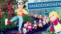 【XY小源】Knoddskogen 一个都不能少