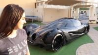 迪拜王子座驾, 价值5亿人民币, 全球仅一辆!