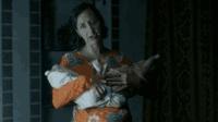 美剧《最后一个男人》第四季第一期, 翠花生了两个女儿!