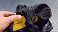老外发明奇葩鞋, 大小松紧完全不用考虑, 创意怎么有点熟悉?
