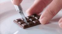 世界上最辣的巧克力, 橡皮一般大小, 至今无人敢吃上一整块!