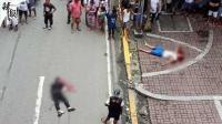 遭枪杀! 两名中国公民在菲律宾身亡