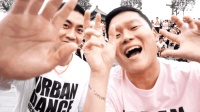 Claydohboon & Saiyi《FreeStyle》Urban Dance Studio Poppin 震感舞