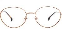 12星座专属的眼镜架形状是什么? 双鱼座的组合框架很好看!