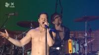 【猴姆独家】梦龙乐队最新比利时Pukkelpop音乐节超清全场大首播!