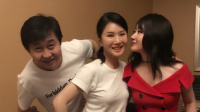 八卦:杨钰莹晒与任静付笛声夫妇合影