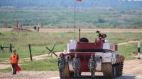坦克两项半决赛: 俄罗斯成绩惊人排第一 中国出线情况乐观