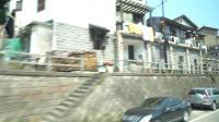 跟我坐巴士 看杭州郊区街景 太美了