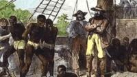 奴隶主怎样处罚逃跑黑奴? 砍掉手脚和头喂鲨鱼, 还有一种看到会吐