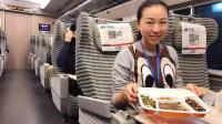 为什么高铁上的盒饭降价处理也没多少人吃? 知道后或许你也不会吃