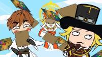 王者荣耀搞笑小动画: 峡谷英雄寻宝之旅