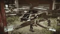 【孤岛危机2】全收集-最高难度-黑火画质-攻略视频【03-道路狂飙】