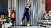网红神曲《妈妈咪呀》青青世界广场舞