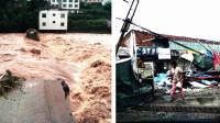 徐州暴雨已致7人遇难90多万人受灾
