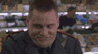 一部让人笑抽筋的喜剧片, 金凯瑞的表演无可挑剔, 堪称表情包鼻祖
