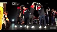 2018KOD世界街舞大赛hiphop 中国2: 5德国 负德国险些引发冲突!