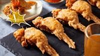 美食台 | 鸡翅新吃法, 你绝对想不到!