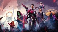 大卖20亿美元! 2018年全球第一大片《复仇者联盟3》!