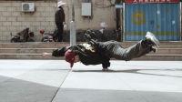 我们回到了中国街舞源起地(一)