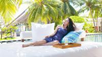 网红海岛测评! 马尔代夫20万一晚的酒店, 到底有何乾坤?