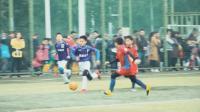 首届中国城市少儿足球联赛精彩纷呈