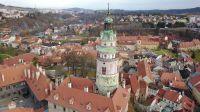 最喜欢的欧洲小镇  捷克CK小镇