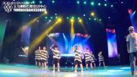 义乌KOS街舞暑期七周年公演节目8