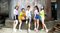 青年舞蹈家邓斌原创舞蹈《学猫叫》小课堂(二)